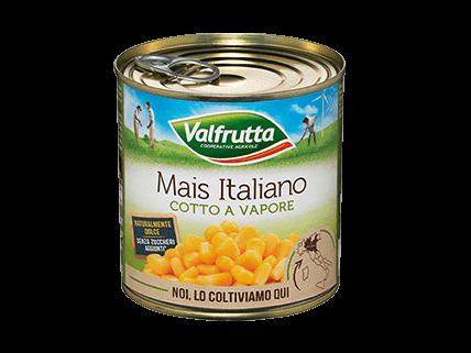 Mais Italiano